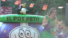 El Pot Petit: Balla, canta i riu!