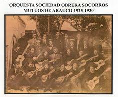 Orquesta Sociedad Obrera