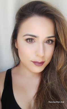 Maquilladictas: Look con una paleta: Newtrals vs. Neutrals + Labia... #maquillaje #makeup #makeuptutorial #beauty