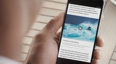 Facebook enters news business with Instant Articles platform