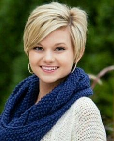 Hairstyles for short hair and round face 50 cute looks with short hairstyles for round faces Short asymmetric bob with pony 50 cute looks with short hairstyles for round faces # Round Face Fix. Edgy Pixie haircut 30 Best Short Hairstyles for Round Faces Bobs For Round Faces, Pixie Haircut For Round Faces, Short Hair Cuts For Round Faces, Round Face Haircuts, Hairstyles For Round Faces, Short Cuts, Short Hair Round Face Plus Size, Short Hair For Chubby Faces, Short Layers