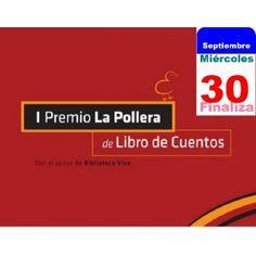 Concurso Biblioteca VIVA – Gana publicación de obra y $700.000 | Concursos Chile