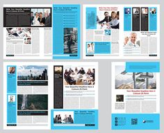 104 best company newsletter images birthday captions happy
