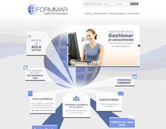 Website FORMMAR