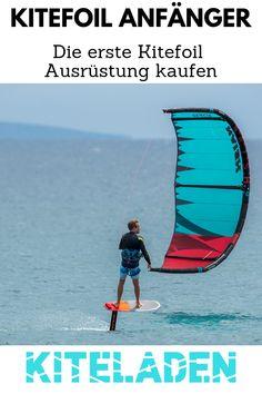 Du bist Kitefoil Anfänger und auf der Suche nach Deiner ersten Kitefoil Ausrüstung? Hier findest Du viele Tipps und Infos, was Du beim Kauf Deiner ersten Kitefoil Ausrüstung beachten solltest! #kitefoil #kitefoilen #kitefoiling #ausrüstung