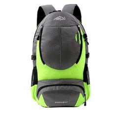 0efa9a707c0c Fashion Waterproof Travel Bag
