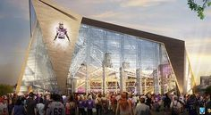 NFL had a long, pricey and secret Super Bowl wish list for Minneapolis Vikings Stadium, Minneapolis City, Miami Gardens, Bowl Game, Local Police, Football Stadiums, Event Organization, National Football League, Super Bowl