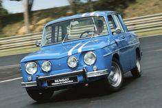 Renault 8 Gordini                                                                                                                                                                                 Plus