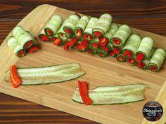 Tzatziki, Food Hacks, Sushi, Grilling, Food And Drink, Impreza, Vegetables, Drinks, Ethnic Recipes