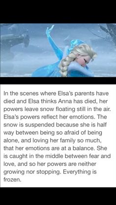 Frozen Mind Blown #frozen #disney #disney animators think too much #the feels