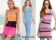 Check out these deals on stripes!