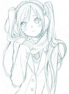 Resultado de imagem para manga draw ibu chuan