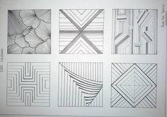 temel tasarım çizgi çalışmaları ile ilgili görsel sonucu