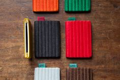 The Royal Posse Handmade elastic wallets for every by PocWallets