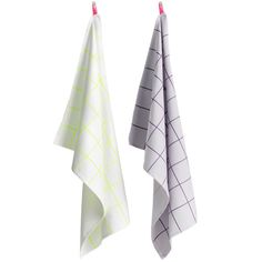 S Tea towels, Kitchen Tiles