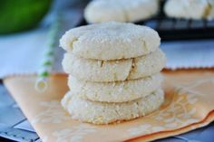 Citrus Cookies | Tasty Kitchen: A Happy Recipe Community!