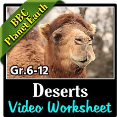 bbc planet earth great plains episode editable video worksheet to keep your students on task. Black Bedroom Furniture Sets. Home Design Ideas