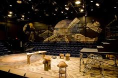 theater sets - Google Search