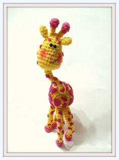 Pattern  INSTANT DOWNLOAD Crochet Pattern Amigurumi от AllSoCute