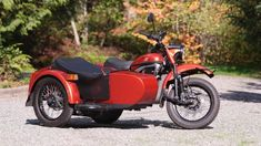 Old Charms & New Technology: Ural Electric Sidecar Motorcycle - KickAss Things Ural Motorcycle, Electric Cars, Charms, Technology, Motorbikes, Tech, Tecnologia