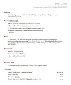 Resume Templates For Students 2017 Tips Cv Free