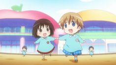 ♥ Cute Chibi, Anime Chibi, Fairy Tail, Kindergarten, Kawaii, Baby, Fictional Characters, Image, Kawaii Cute