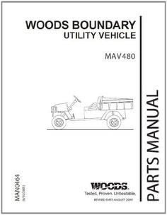 EZGO 604972 2006 Service Parts Manual for Electric Coastal