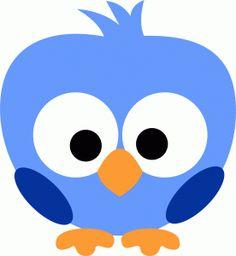 View Design: cute bird