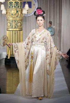 Han Dynasty Hanfu