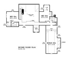 The Ella house plan