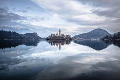 Lake Bled, Slovenia | Flickr - Photo Sharing!
