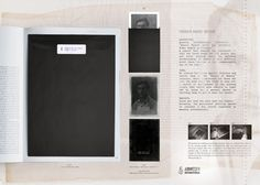 PORTRAITS AGAINST OBLIVION/ AMNESTY INTERNATIONAL/ LOWE GINKO MONTEVIDEO/ URUGUAY/ PRESS: GOLD LION