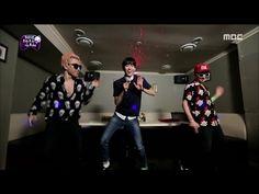 "[Infinite Challenge] 무한도전 - G-DRAGON&Taeyang&Gwanghee, ""Fantastic Baby"" 20150718 - YouTube"
