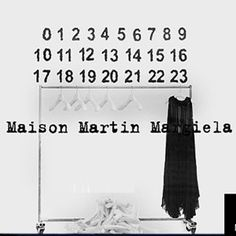 beauxtique: Maison Martin Margiela