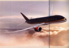 https://flic.kr/p/Lr4ojy | The joy of living the Royal Jordanian Crown Class story; 2015_3, Boeing B787-8Dreamliner