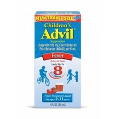 If you scan your Extra Care card and get a coupon for $3 off any Children's Advil product, you can use it on the 1 oz Children's Advil which is priced at $2.37 and get it FREE ! Thanks, whosaidnothinginlifeisfree!