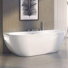 Ravak Freedom W - Modena Fliser Home Interior Design, Rave, Freedom, Bathtub, House Design, Windows, Bathroom, Architecture, Home Decor
