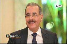 Zapete Comenta Sobre La Reelección Y Los Errores De Danilo Medina Y El Pueblo