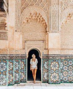 Marrakesh Morocco.... Photography by @faithfullthebrand @gypsea_lust http://ift.tt/29EsM7a - http://ift.tt/222qVsa