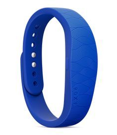 SmartBand with ROXY SWR10 from Sony is a smart wristband designed to keep up with you and your style.