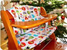 assise chaise haute Hauck - pikebou  tissu super héro Robert Kaufman Robert Kaufman, Baby Boy, Superhero, Chair, Home Decor, Godchild, Carrot, Eat, Stool