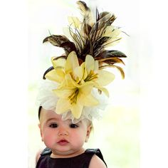 love tall fascinators headbands #headbands #fascinators http://www.camillesantiqueboutique.com/vintage-clothing--accessories.html