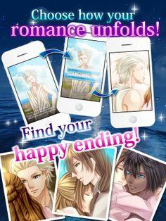 Miranda's Choice (Android version)