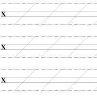 spencerian guidesheet 2