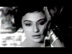 Dil To Pahlehi Se Madhosh Hai - Asha Bhosle, Mohd Rafi, Baharen Phir Bhi Aayengi Song - YouTube