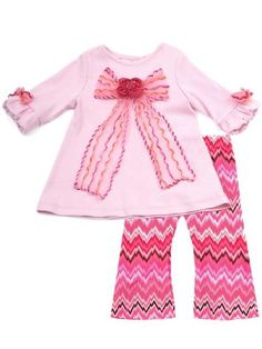 Newborn or Toddler Girls Clothes Fall Couture « Clothing Impulse
