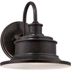Seaford Outdoor Lantern