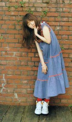 Listen to every Aiko track @ Iomoio Vintage, Track, Kpop, Style, Fashion, Singers, Moda, Runway, Fashion Styles