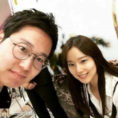 @Regrann from @bbong1016 -  cr @kejysy12 #문채원 #moonchaewon #goodess  #korean #organist #namooactors #Regrann