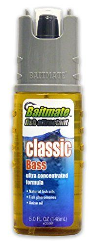 #fishingshopnow Baitmate Classic Scent Fish Attractant, for Lures and Baits - 5 fl oz.: We are currently presenting the… #fishingshopnow